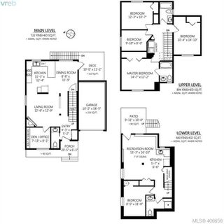 Photo 28: 2731 Cornerstone Terr in VICTORIA: La Mill Hill House for sale (Langford)  : MLS®# 808236