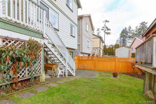 Photo 26: 2731 Cornerstone Terrace in VICTORIA: La Mill Hill Single Family Detached for sale (Langford)  : MLS®# 406656
