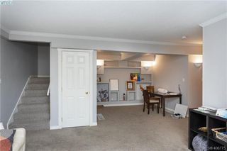 Photo 6: 19 4061 Larchwood Dr in VICTORIA: SE Lambrick Park Row/Townhouse for sale (Saanich East)  : MLS®# 808408