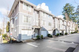 Main Photo: 80 15155 62A Avenue in Surrey: Sullivan Station Townhouse for sale : MLS®# R2349947