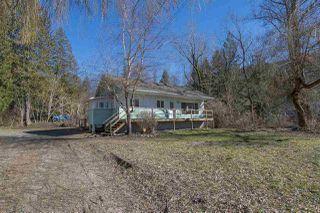 Photo 5: 66546 KAWKAWA LAKE Road in Hope: Hope Kawkawa Lake House for sale : MLS®# R2350534