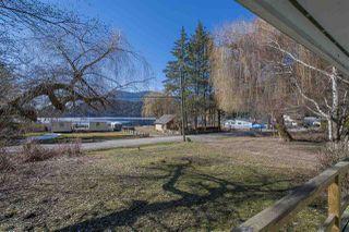 Photo 4: 66546 KAWKAWA LAKE Road in Hope: Hope Kawkawa Lake House for sale : MLS®# R2350534