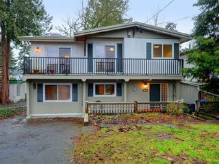 Photo 2: 3330 JERVIS Street in Port Coquitlam: Woodland Acres PQ House for sale : MLS®# R2350934