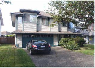Main Photo: 12035 205 Street in Maple Ridge: Northwest Maple Ridge House for sale : MLS®# R2352685