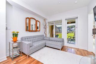 Photo 6: 218 1375 Bear Mountain Parkway in VICTORIA: La Bear Mountain Condo Apartment for sale (Langford)  : MLS®# 407561
