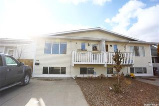 Photo 2: 234 Lochrie Crescent in Saskatoon: Fairhaven Residential for sale : MLS®# SK764678