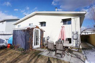 Photo 6: 234 Lochrie Crescent in Saskatoon: Fairhaven Residential for sale : MLS®# SK764678
