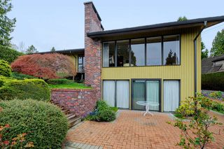 Photo 3: 1225 RENTON Road in West Vancouver: British Properties House for sale : MLS®# R2357527