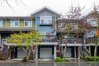 "Main Photo: 162 15236 36 Avenue in Surrey: Morgan Creek Townhouse for sale in ""Sundance II"" (South Surrey White Rock)  : MLS®# R2357623"