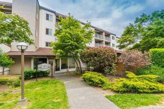 """Main Photo: 316 8740 CITATION Drive in Richmond: Brighouse Condo for sale in """"CHARTWELL MEWS"""" : MLS®# R2359834"""