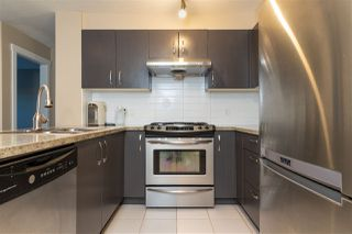 """Photo 7: 201 9199 TOMICKI Avenue in Richmond: West Cambie Condo for sale in """"Meridian Gate"""" : MLS®# R2361257"""