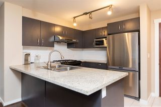 """Photo 6: 201 9199 TOMICKI Avenue in Richmond: West Cambie Condo for sale in """"Meridian Gate"""" : MLS®# R2361257"""