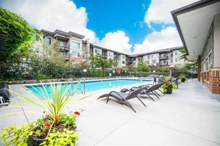 """Photo 16: 201 9199 TOMICKI Avenue in Richmond: West Cambie Condo for sale in """"Meridian Gate"""" : MLS®# R2361257"""