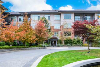 """Photo 1: 201 9199 TOMICKI Avenue in Richmond: West Cambie Condo for sale in """"Meridian Gate"""" : MLS®# R2361257"""
