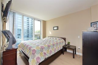 "Photo 11: 707 651 NOOTKA Way in Port Moody: Port Moody Centre Condo for sale in ""SAHALEE"" : MLS®# R2361626"