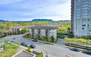 "Photo 8: 707 651 NOOTKA Way in Port Moody: Port Moody Centre Condo for sale in ""SAHALEE"" : MLS®# R2361626"