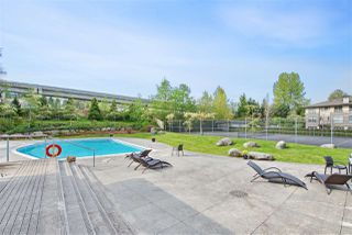 "Photo 17: 707 651 NOOTKA Way in Port Moody: Port Moody Centre Condo for sale in ""SAHALEE"" : MLS®# R2361626"