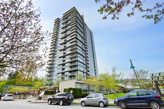 "Photo 20: 707 651 NOOTKA Way in Port Moody: Port Moody Centre Condo for sale in ""SAHALEE"" : MLS®# R2361626"