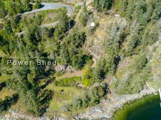 Photo 7: LOT B DANIEL Road in Garden Bay: Pender Harbour Egmont Home for sale (Sunshine Coast)  : MLS®# R2364110