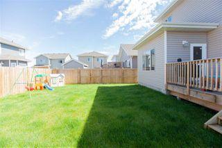 Photo 28: 8906 96A Avenue: Morinville House for sale : MLS®# E4154651