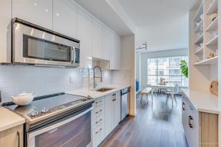 "Photo 2: 318 2343 ATKINS Avenue in Port Coquitlam: Central Pt Coquitlam Condo for sale in ""PEARL"" : MLS®# R2364906"