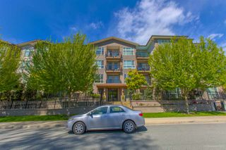 "Photo 20: 318 2343 ATKINS Avenue in Port Coquitlam: Central Pt Coquitlam Condo for sale in ""PEARL"" : MLS®# R2364906"