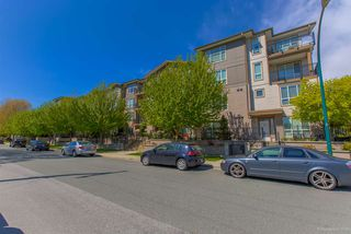 "Photo 19: 318 2343 ATKINS Avenue in Port Coquitlam: Central Pt Coquitlam Condo for sale in ""PEARL"" : MLS®# R2364906"