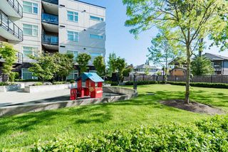 """Photo 19: 406 12070 227 Street in Maple Ridge: East Central Condo for sale in """"STATION ONE"""" : MLS®# R2369187"""