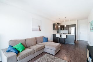 """Photo 8: 406 12070 227 Street in Maple Ridge: East Central Condo for sale in """"STATION ONE"""" : MLS®# R2369187"""
