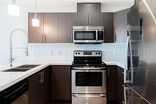"""Photo 5: 406 12070 227 Street in Maple Ridge: East Central Condo for sale in """"STATION ONE"""" : MLS®# R2369187"""