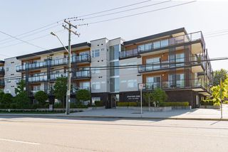 """Photo 20: 406 12070 227 Street in Maple Ridge: East Central Condo for sale in """"STATION ONE"""" : MLS®# R2369187"""