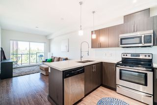 """Photo 6: 406 12070 227 Street in Maple Ridge: East Central Condo for sale in """"STATION ONE"""" : MLS®# R2369187"""
