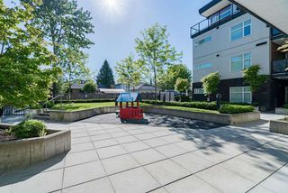 """Photo 18: 406 12070 227 Street in Maple Ridge: East Central Condo for sale in """"STATION ONE"""" : MLS®# R2369187"""