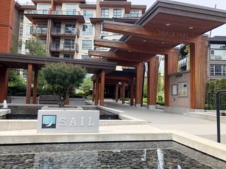 Main Photo: 502 5981 GRAY Avenue in Van Bow: University VW Condo for sale (Vancouver West)  : MLS®# R2369914