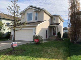 Main Photo: 1976 GARNETT Way in Edmonton: Zone 58 House for sale : MLS®# E4157502