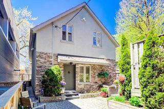 Photo 1: 103 952 Kingston Road in Toronto: East End-Danforth Condo for sale (Toronto E02)  : MLS®# E4458647