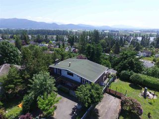 "Photo 2: 7458 NORTHCOTE Street in Mission: Mission BC House for sale in ""Heritage Park"" : MLS®# R2374221"