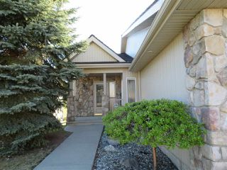 Main Photo:  in Edmonton: Zone 58 House Half Duplex for sale : MLS®# E4158763