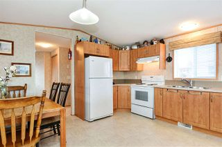 "Photo 3: 38 15875 20 Avenue in Surrey: King George Corridor Manufactured Home for sale in ""Sea Ridge Bays"" (South Surrey White Rock)  : MLS®# R2375018"
