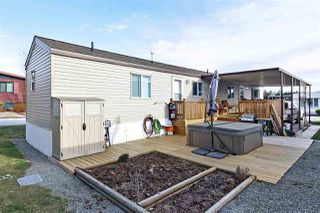 "Photo 19: 38 15875 20 Avenue in Surrey: King George Corridor Manufactured Home for sale in ""Sea Ridge Bays"" (South Surrey White Rock)  : MLS®# R2375018"