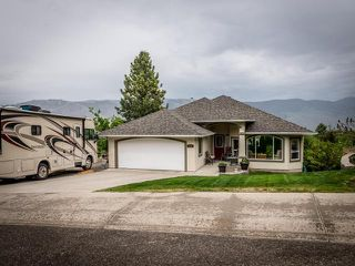 Photo 1: 1848 COLDWATER DRIVE in Kamloops: Juniper Heights House for sale : MLS®# 151646