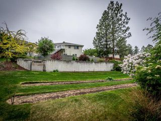 Photo 3: 1848 COLDWATER DRIVE in Kamloops: Juniper Heights House for sale : MLS®# 151646