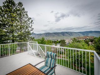 Photo 16: 1848 COLDWATER DRIVE in Kamloops: Juniper Heights House for sale : MLS®# 151646