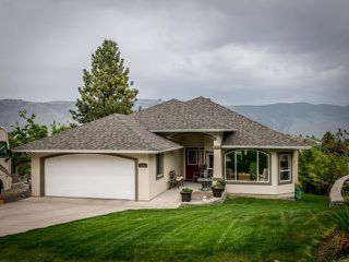 Photo 38: 1848 COLDWATER DRIVE in Kamloops: Juniper Heights House for sale : MLS®# 151646