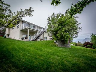 Photo 4: 1848 COLDWATER DRIVE in Kamloops: Juniper Heights House for sale : MLS®# 151646