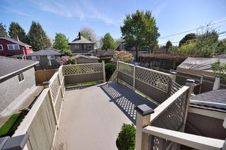 Photo 11: 1570 West 64th Ave in Vancouver: Home for sale : MLS®# V890062