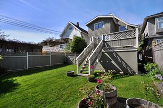 Photo 12: 1570 West 64th Ave in Vancouver: Home for sale : MLS®# V890062