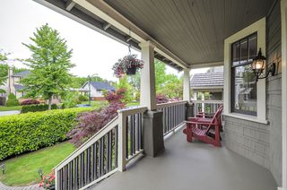 Photo 2: 1570 W 64th Ave in Vancouver: S.W. Marine Home for sale ()  : MLS®# V1066924