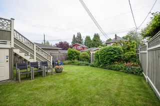 Photo 18: 1570 W 64th Ave in Vancouver: S.W. Marine Home for sale ()  : MLS®# V1066924