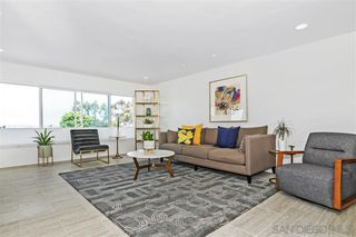 Main Photo: MISSION HILLS Condo for sale : 2 bedrooms : 2722 2nd Ave #E2 in San Diego